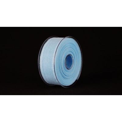 Лента Cotone, 40 мм*20 м, голубой