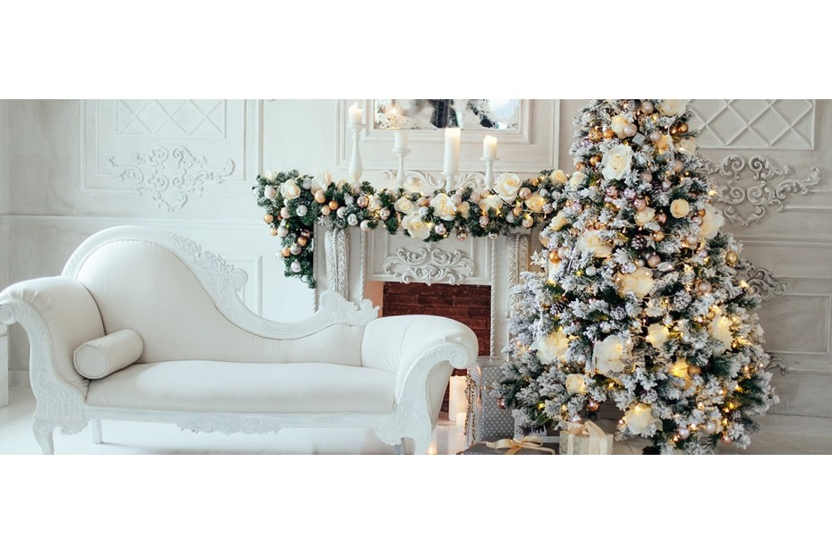 Приглашаем на мастер-класс по трендам и ассортименту новогоднего декора!