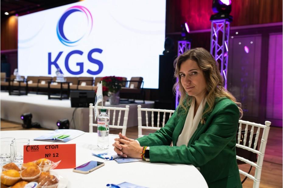 Участие во всеукраинском проекте в поддержку женских инициатив  Kyiv Global Summit «POWER, TOGETHER»