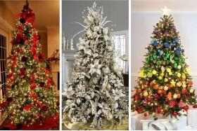 Как правильно украсить елку? Чем отличаются украшения для ели и сосны?