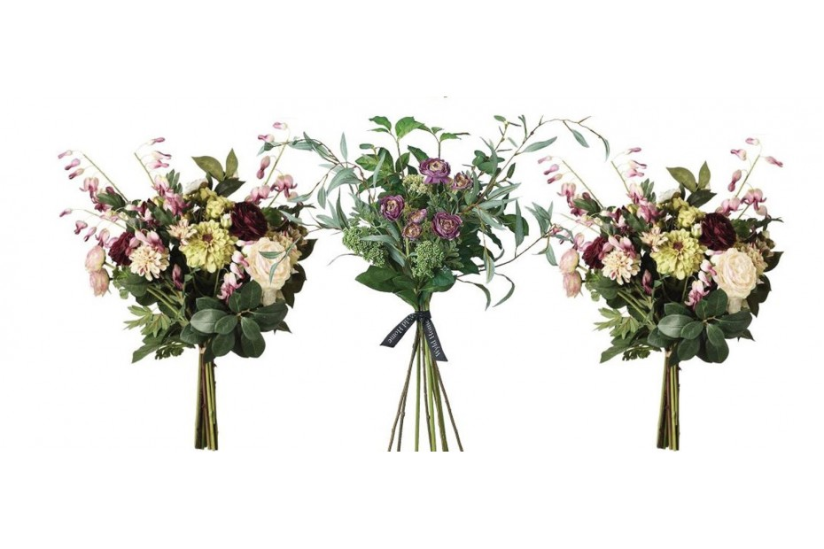 Как создать идеальный букет? Советы флористов