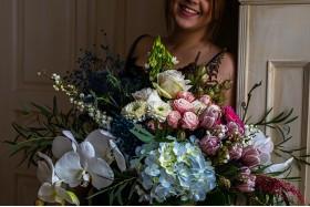 Як обрати найкрасивіші квіти на свято?