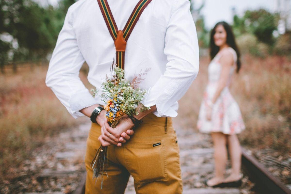 Самые распространенные мужские ошибки при выборе цветов