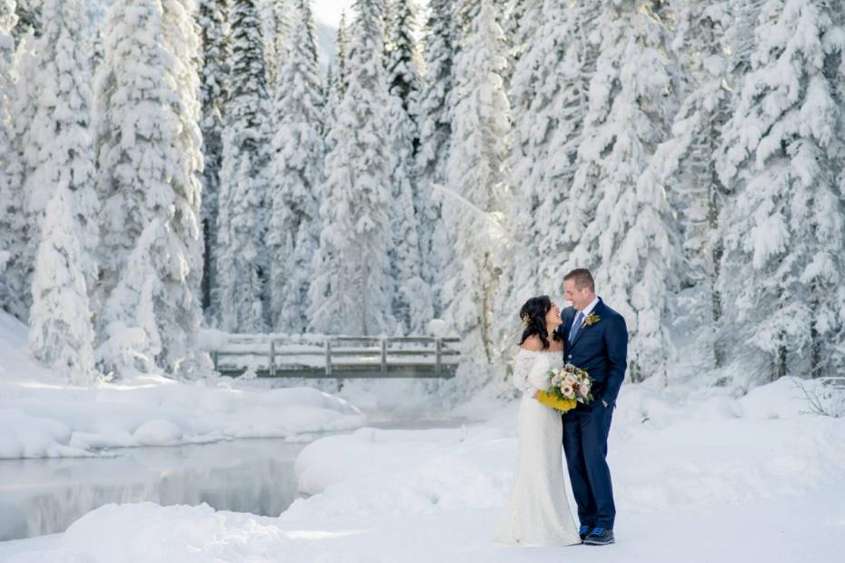 Зимняя свадьба. Как подготовить все правильно?