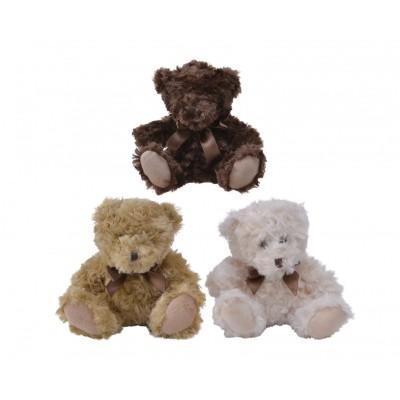 Мягкая игрушка Медвежонок плюшевый в ассортименте,  6-27489 - купить  в магазине Украфлора по лучшей цене, всего 295 грн