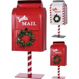 Почтовый ящик декоративный