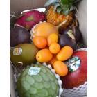 Продукты,  лучшие покупке - в интернет магазине Украфлора https://ukraflora.com.ua/korobka-s-ekzoticheskimi-fruktami-32091