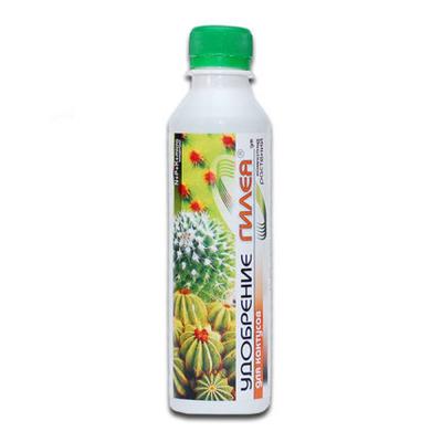 """Удобрение """"Гилея"""" для кактусов"""
