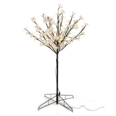 Дерево с подсветкой, электрическое LED