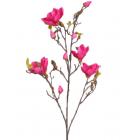 """Искусственный цветок """"Магнолия"""""""
