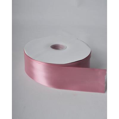 Лента атласная 5 см кварц DL