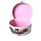 Коробка декоративная в виде чемодана 2 в ассортименте