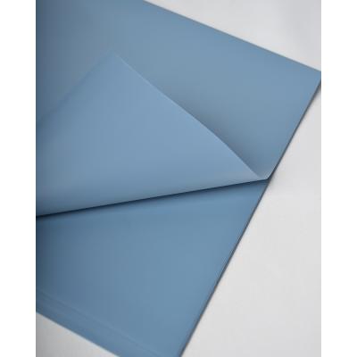 Калька флористическая синяя А-3