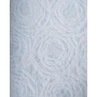 Бумага флористическая непромокаемая голубая