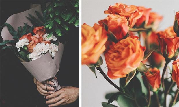 Цветы без повода. Радость и любовь в знаках внимания.