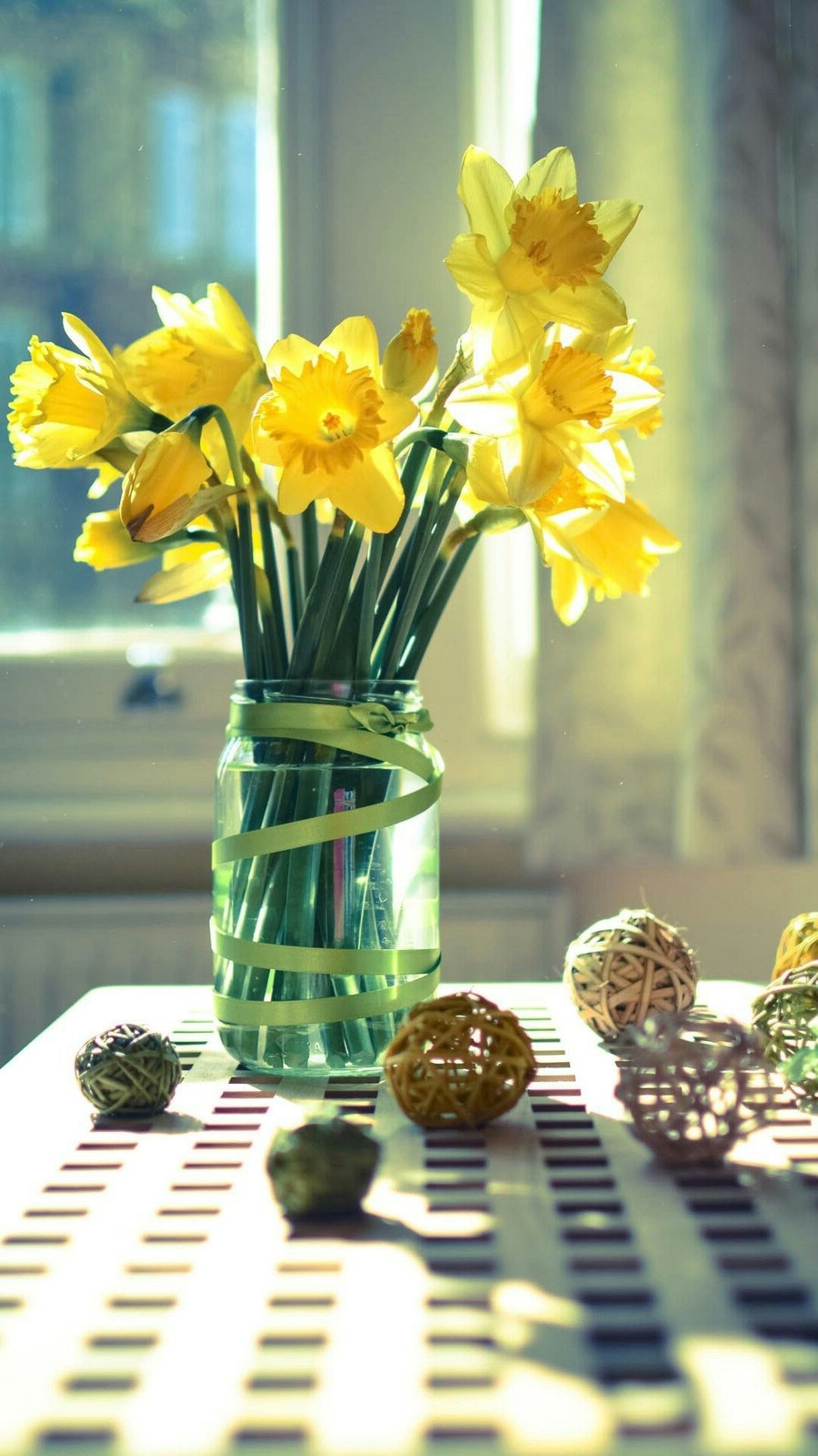 Цветы в вазе: сохраняем свежесть растений