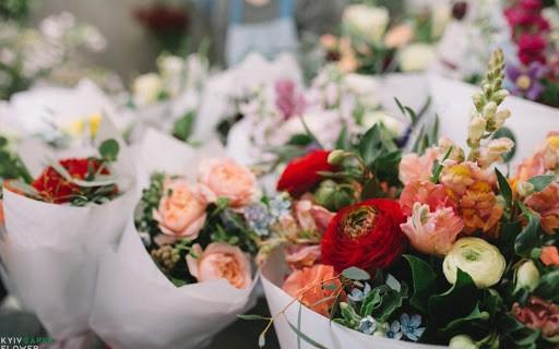 Купить цветы оптом. Что важно учесть при огромных закупках для своего бизнеса?