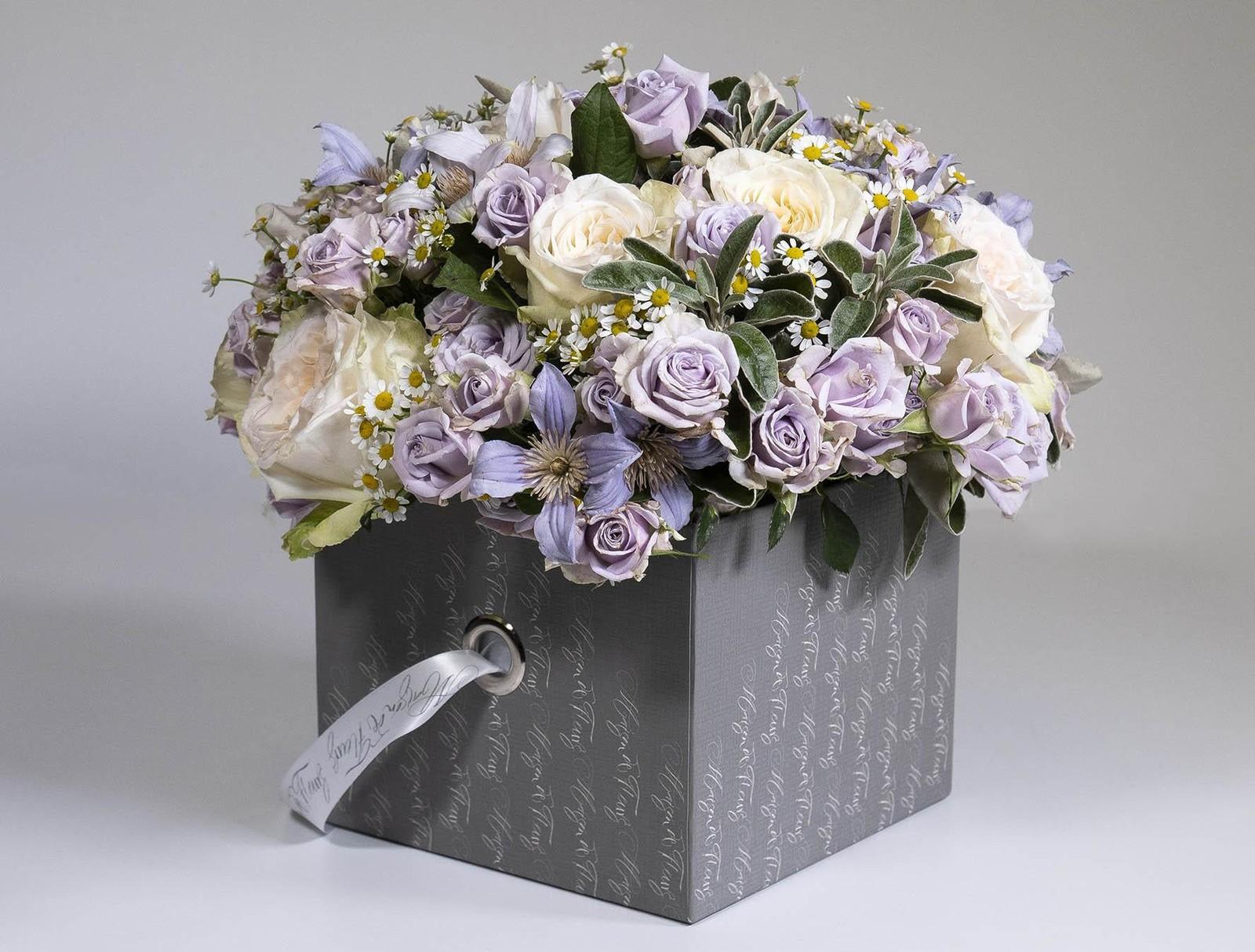 Як створити ідеальний букет? Поради флористів