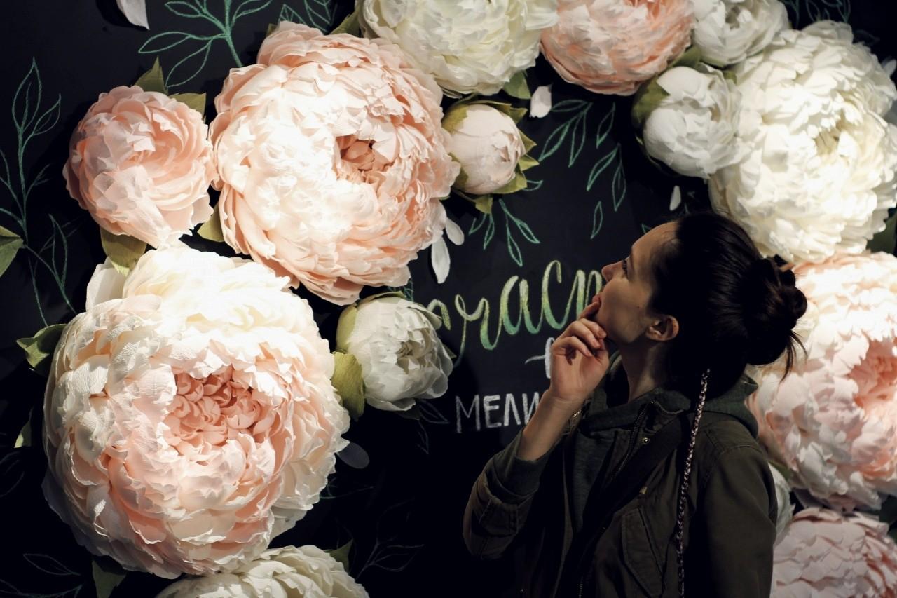 Стильная флористика — как быть в тренде, украшая мероприятия?