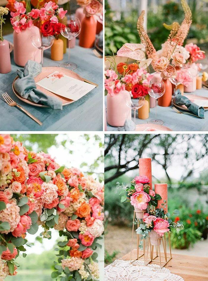 Стильна флористика – як бути в тренді, прикрашаючи заходи?