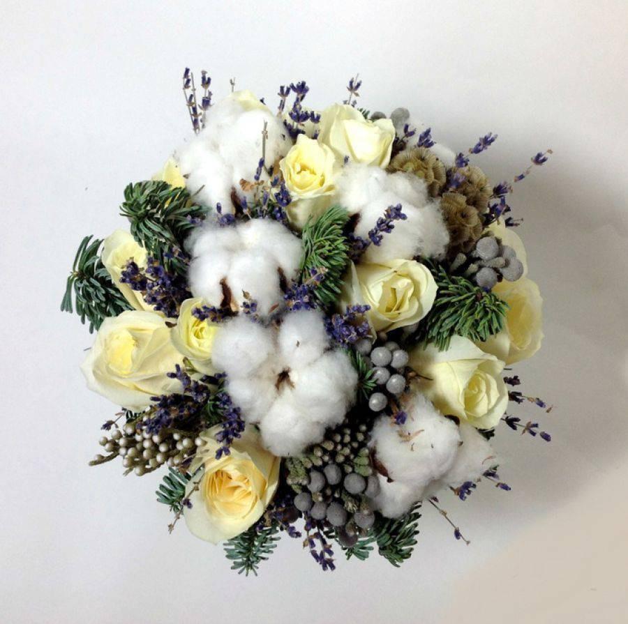 Прочие цветы