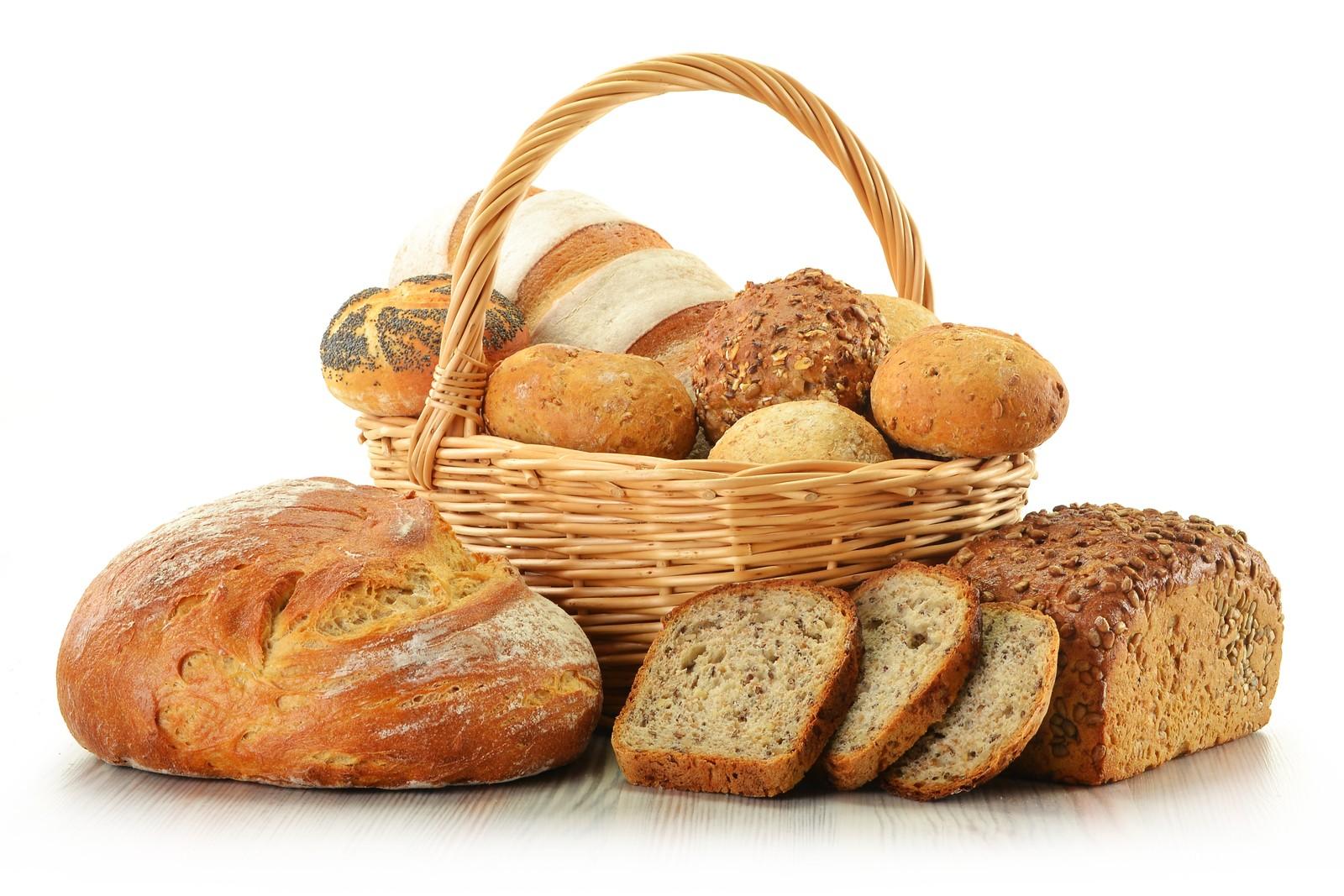 Купити хліб, хлібці, булочки, лаваш. Доставка хліба