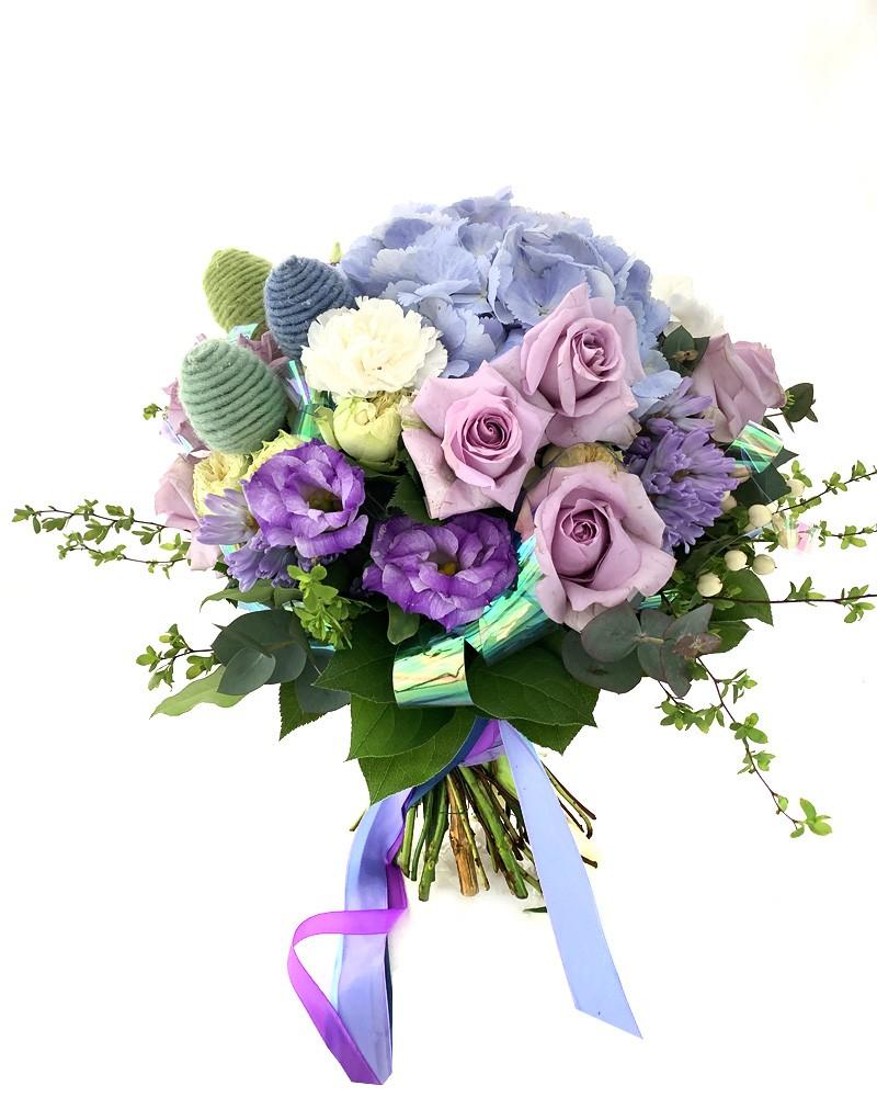 Цветочные композиции и букеты к Пасхе с доставкой - Украфлора